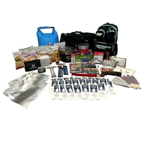 1 & 2 Week Earthquake Kits