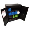 20 Person Workplace Cabinet