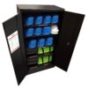 50 Person Workplace Cabinet