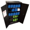 60 Person Workplace Cabinet