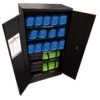 70 Person Workplace Cabinet
