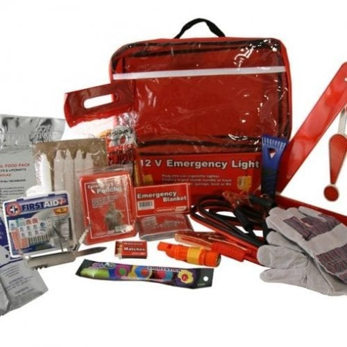 Auto Survival Kits