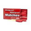 Emergency Storm Matches