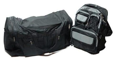 Survival kits (2 person 1 week option)