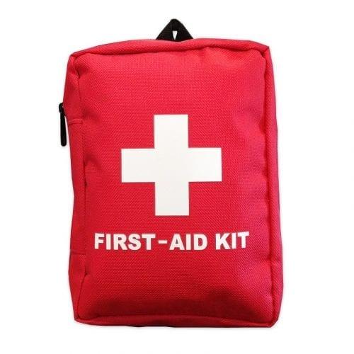 Essential & WCB First Aid