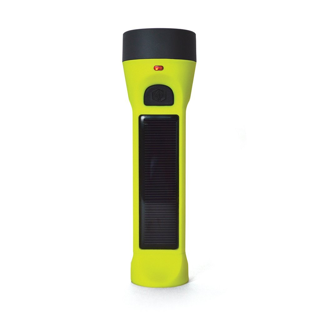 Hybridlight Journey 300 Flashlight – Yellow