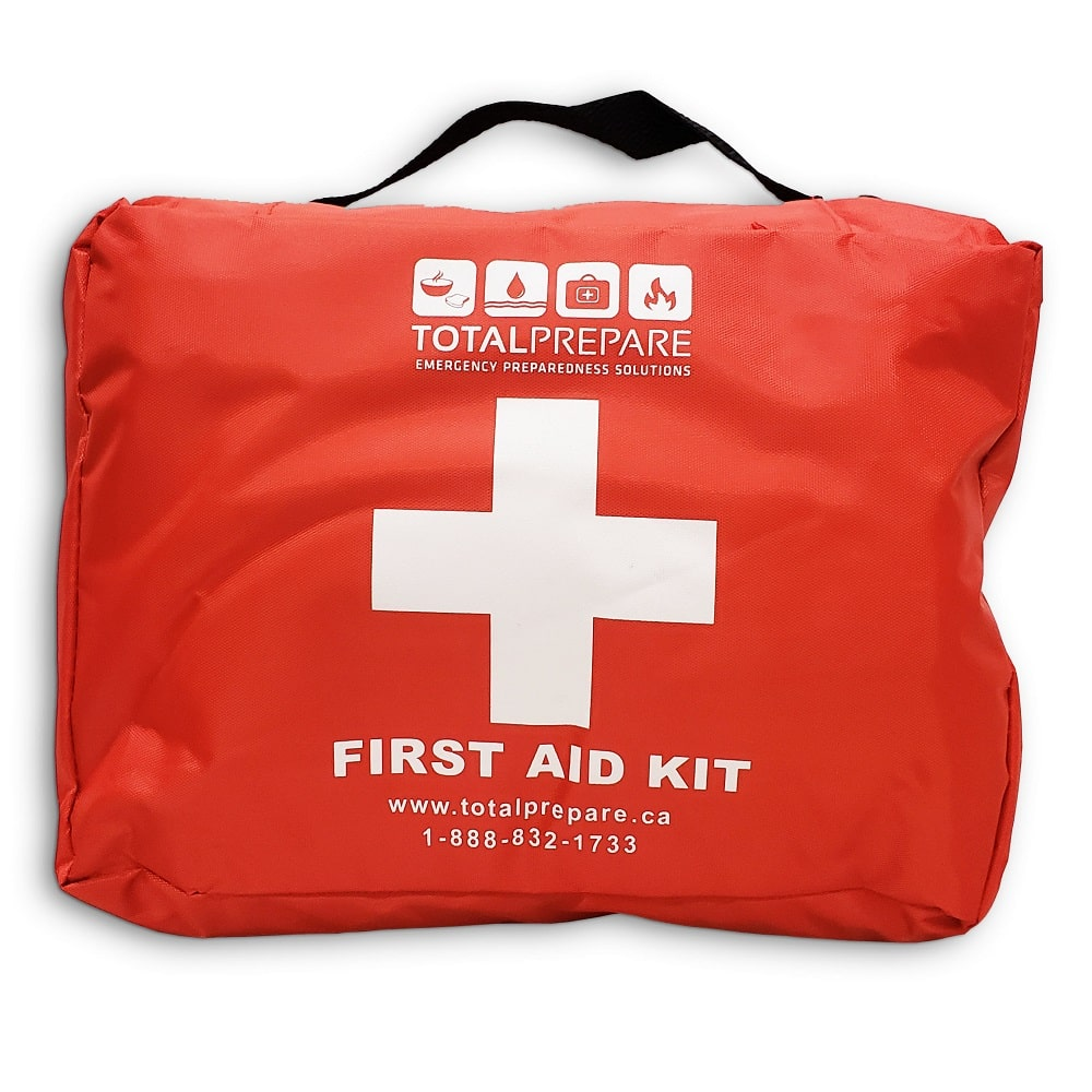 The Jumbo First Aid Kit