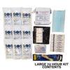 Large Daycare Kit Labelled