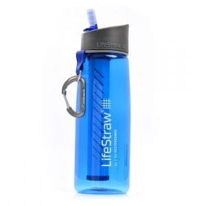 LifeStraw Go 1
