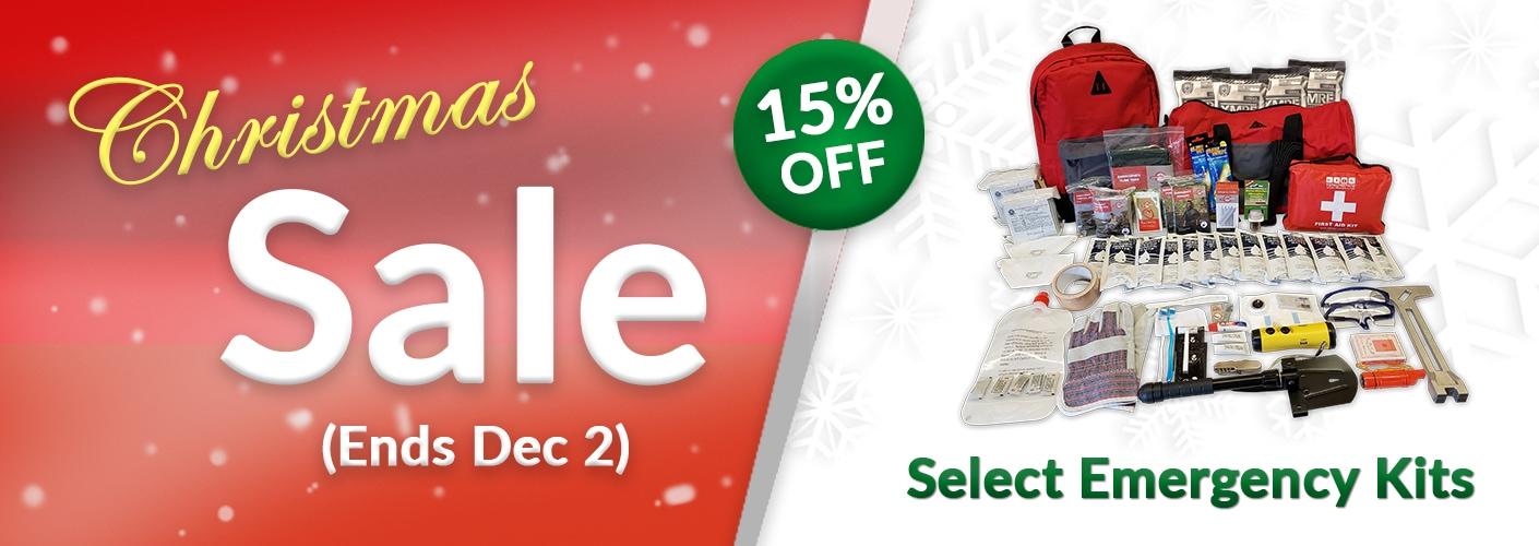 Christmas Kit Sale