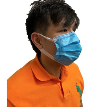 Non Medical Earloop Mask Adult