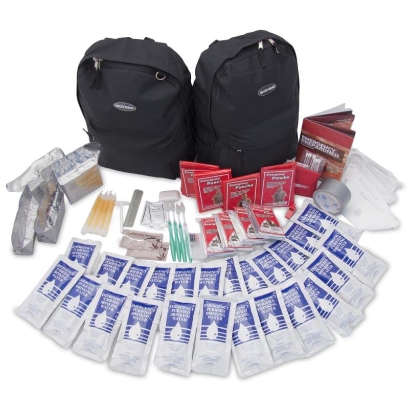 Grab and Go kit