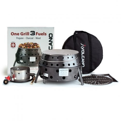 Stoves & Cooking