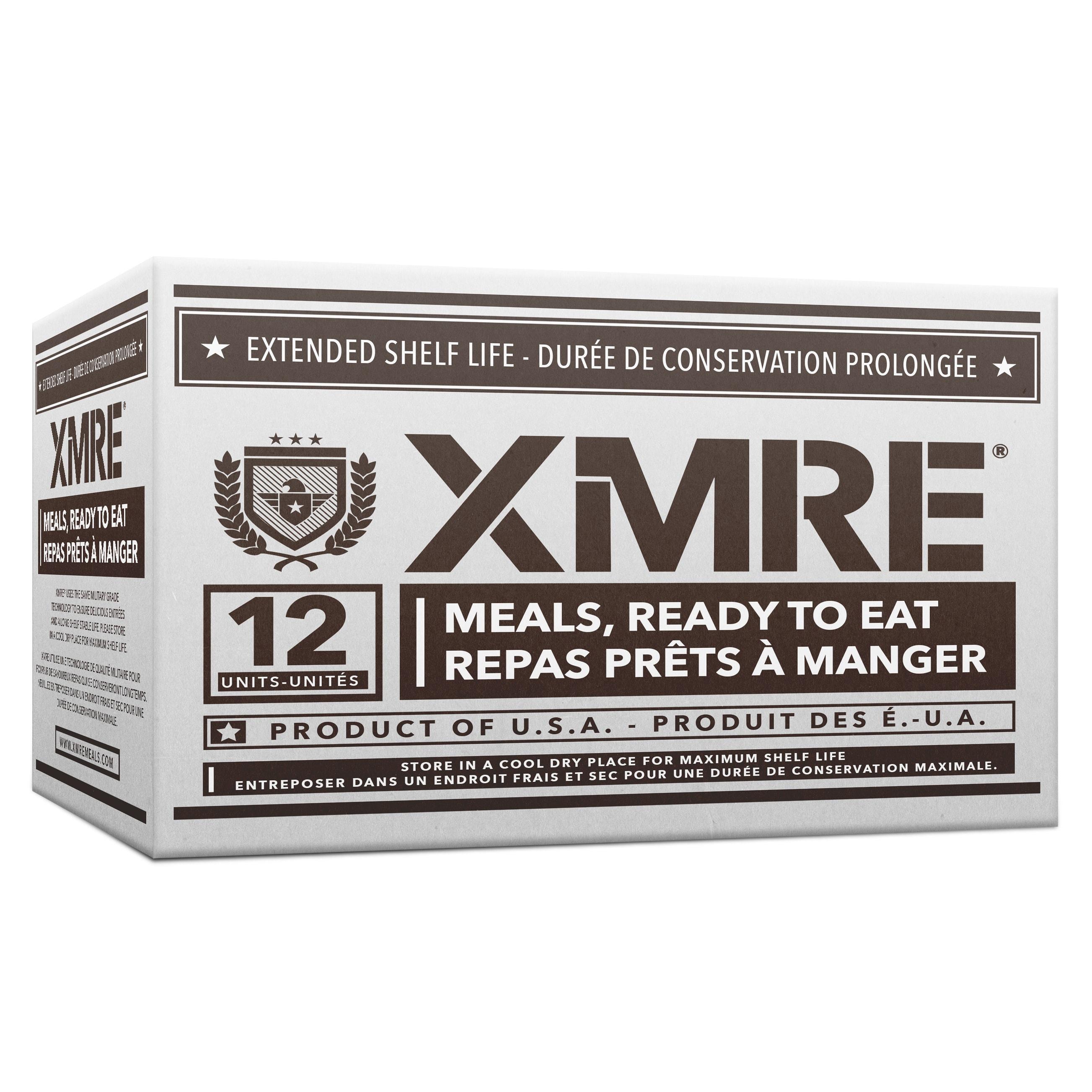 XMRE Canada Case