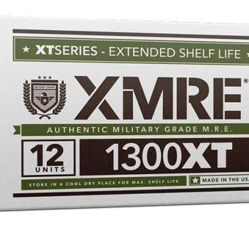 XMRE Case