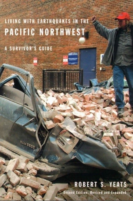 Yeats book on seismic survival