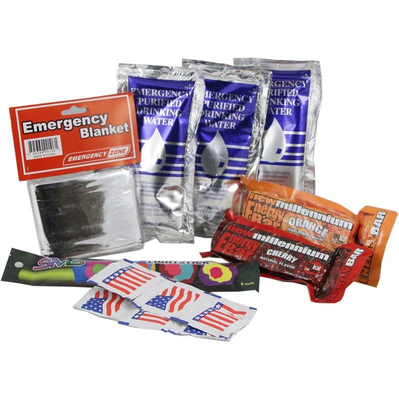 Basic Student Kit