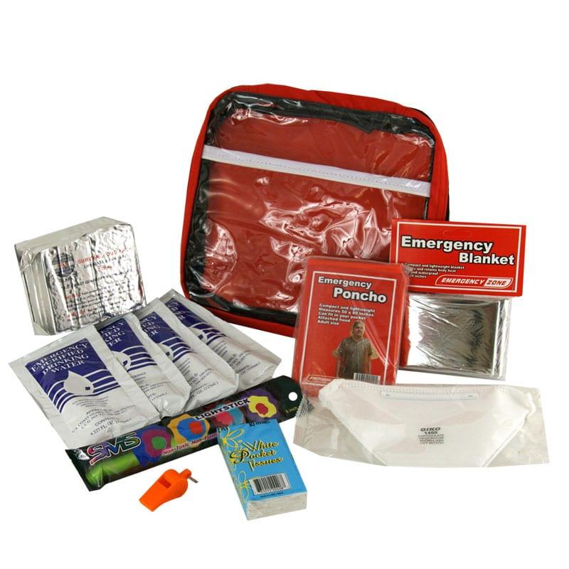 EZ818 Individual Essentials Kit