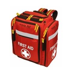 e5ccf0e8130 First Aid & Disaster Response | Total Prepare Inc. Canada