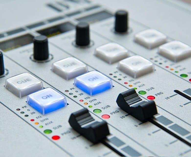 CFAX radio show featuring Total Prepare
